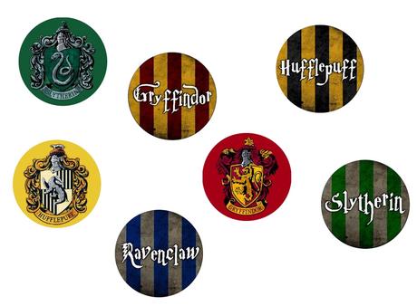 Diplôme Harry Potter à imprimer