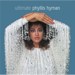 Phyllis Hyman - Ultimate - Complete CD