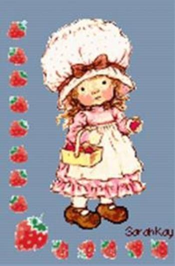 charlotte et ses fraises2