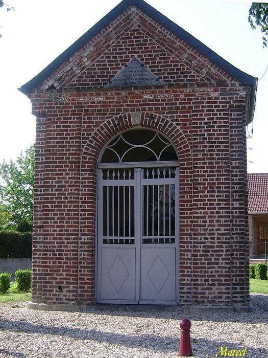 Nord-Pas-de-Calais: Nord , Hornaing , 59171