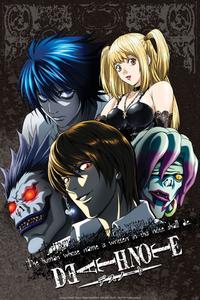 """Death Note : Yagami Light (Raito), un jeune étudiant surdoué, ramasse un jour le """"Death Note"""", un carnet tenu auparavant par un Shinigami, Ryuk (Ryuuku), qui apparemment s'ennuyait dans son monde. Il suffit d'écrire le nom d'une personne dans ce carnet et celle-ci meurt (selon certaines conditions que le Shinigami expliquera à Light lors de leur rencontre). C'est ainsi qu'avec le """"Death Note"""" entre les mains, Light décide de débarrasser la planète de tous les criminels pour en faire un monde juste, un monde parfait. Cependant, qui est-il pour juger les gens?  Il devient du même coup le pire criminel recherché de toute la planète... --- ...  Titre alternatif : Carnet de la Mort Titre original : ????? Pays : Japon Japon Format : Série TV Origine : Manga Episode : 37 Diffusion terminée : du 04/10/2006 au 27/06/2007 Saison : Automne 2006 Début de diffusion en simulcast/streaming : 20/06/2015 Thèmes : Détective - Mort - Police - Shinigami Genres : Drame - Fantastique - Horreur / Épouvante - Mystère - Psychologique - Surnaturel - Thriller Durée par épisode : 23 min Pour public averti : Oui (violence) Studio d'animation : Madhouse Licencié en France : Oui Editeurs : ADN (Simulcast / Streaming) - Netflix (Simulcast / Streaming) - Kana (DVD / Blu-Ray) Site web officiel : Lien / Lien 2 Topic sur le forum : Lien Groupe : Death Note Critiques Spectateurs :4.14"""