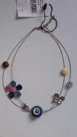 Colliers / pendentifs