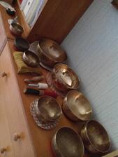 Ma petite histoire de Bol chantant tibétain
