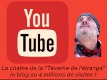 YouTube- la chaîne du blog