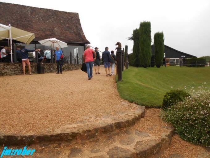 Un weekend de plein air en Dordogne (2)