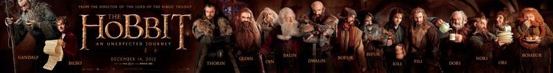 Nouvelles photos de Thorin et deuxième trailer