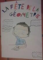 Rédaction: une affiche pour la fête de la géométrie