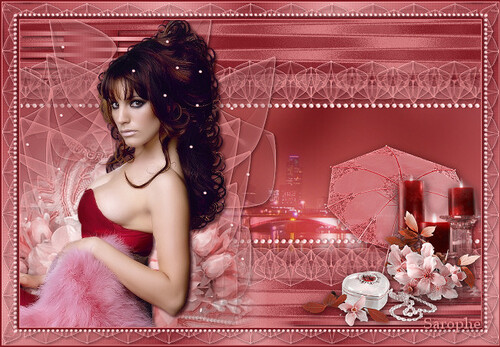 *** Froufrou ***