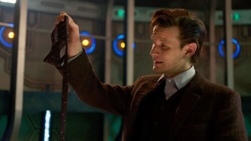 La saison 8 de Doctor Who, c'est dans un mois !