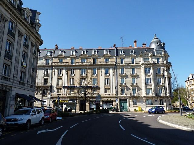 3 Avenue Foch Metz 57 Marc de Metz 2011
