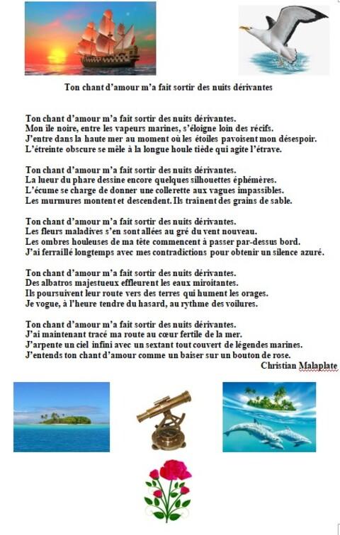 Poèmes*7*