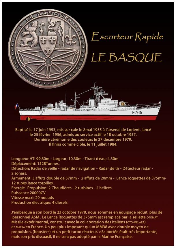 ER Le Basque