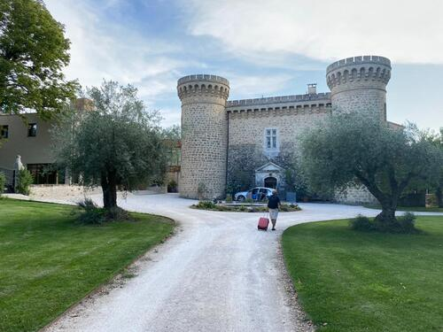 Chateau de Massillan