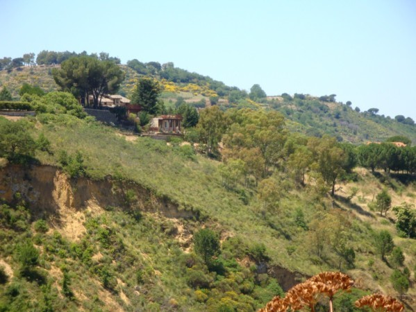 Villa Casale, province d'Enna 1