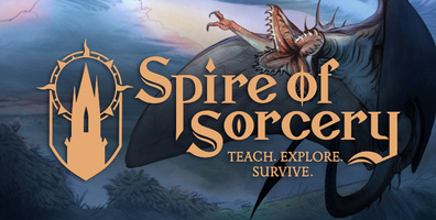 NEWS : Spire of Sorcery,