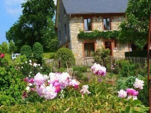 Jardin de Jean Nickell juin 2010 011