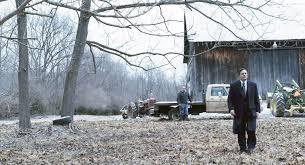 Dark Waters de Todd Haynes. Enfin un grand film en 2020.