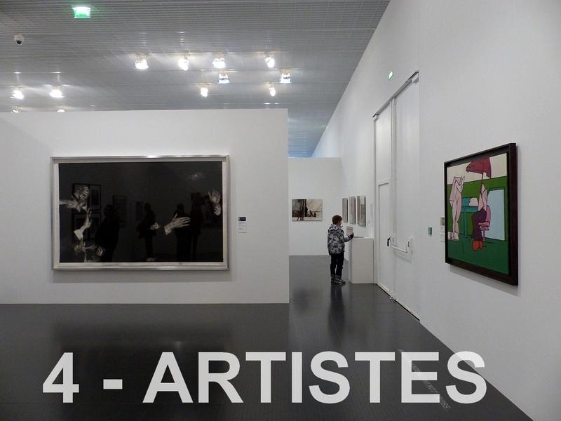 Metz / PAPARAZZI au Centre Pompidou-Metz...