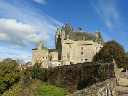 ...en Dordogne...