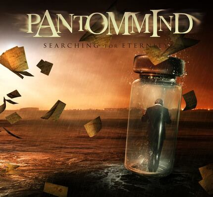 Pantommind - Searching for Eternity (2015)