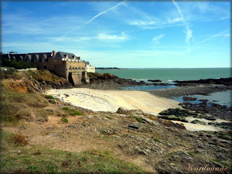 Pen Lan, la pointe