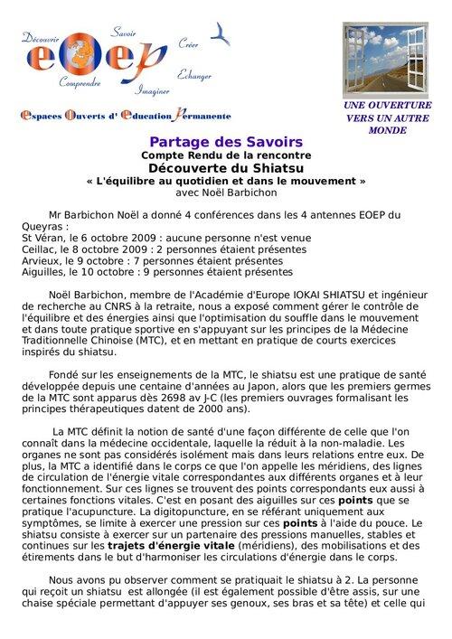 PERSONNES RESSOURCES COMPÉTENCES ET CENTRES D'INTÉRÊTS