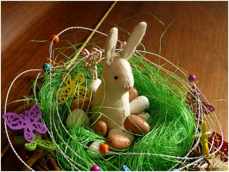 Lapinou de Pâques