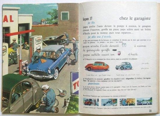 Parlons. Vocabulaire et élocution pour les tout petits (1961)