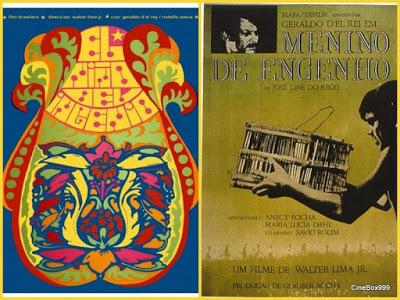 Menino de Engenho / Plantation Boy. 1965.