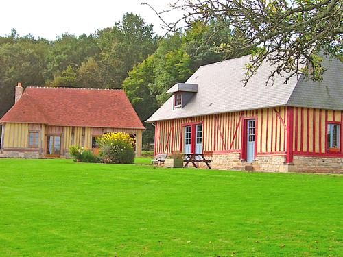 Tourisme rural dans le Calvados