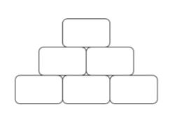 Des pyramides vierges niveau 1 (lien méthode MHM)