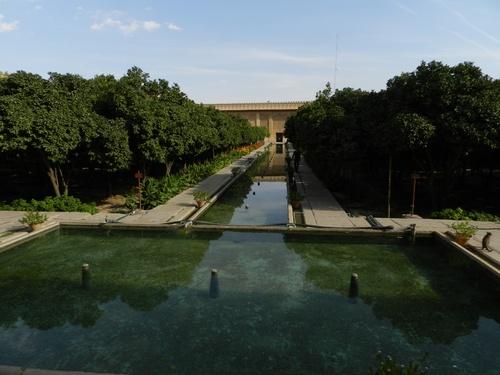 Iran Shiraz la Magnifique