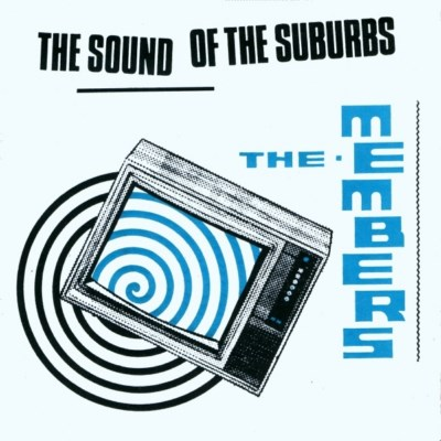 Members - The Sound Of The Suburbs - 1979
