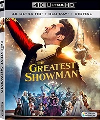 [Test 4K Ultra HD] The Greatest Showman