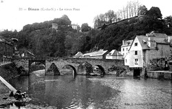 1673 et 1784. Le moulin prieural