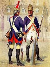 """Résultat de recherche d'images pour """"les soldats mécontents du XVIIIème siècle"""""""