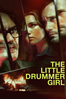 The little drummer girl (2018)