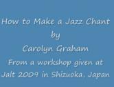 Enseigner l'anglais par le jazz : rencontre avec Carolyn Graham