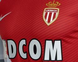 Nouveau maillot AS Monaco 2016-2017 Domicile