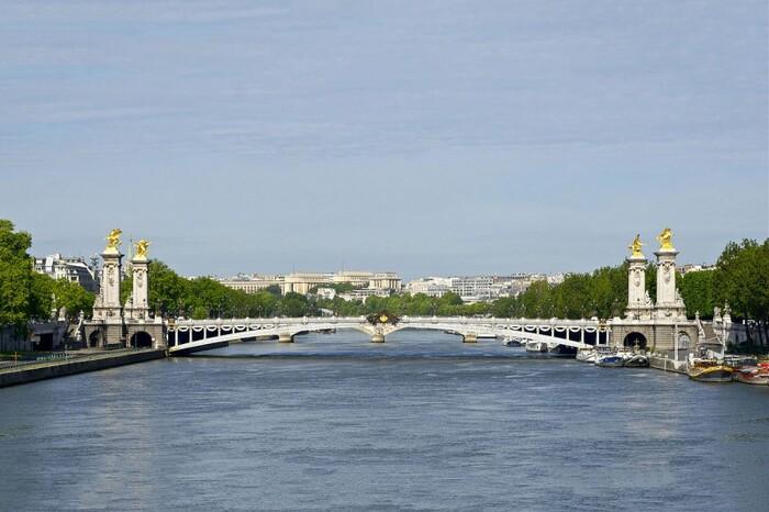 Les secrets du Pont Alexandre III