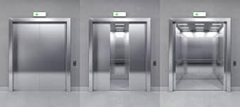La logique de l'ascenseur.