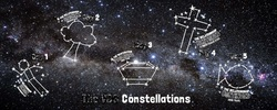 VBS Observateurs de l'univers (Galactic Starveyors, Lifeway 2017)