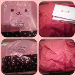Kawaii# Haul - Luhyshop & Tamtokki