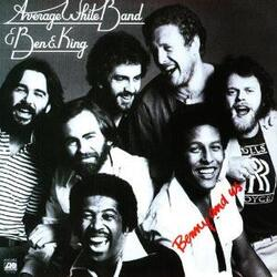 Average White Band - Benny & Us - Complete LP