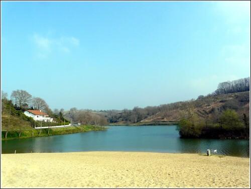 Nos lacs et rivières
