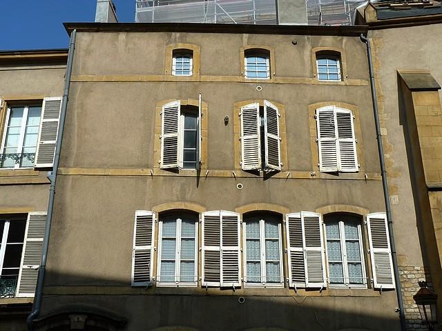 Autour de Saint-Martin 10 Marc de Metz 2012