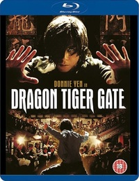 [Blu-ray] Dragon Tiger Gate