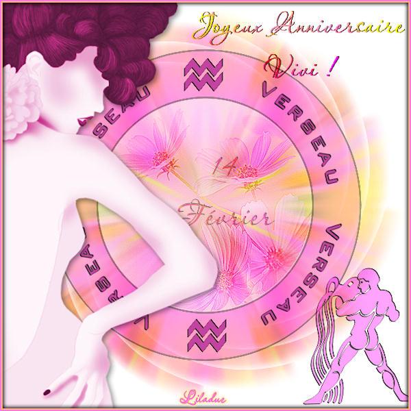 Cadeau Recus Pour Mon Anniversaire !!