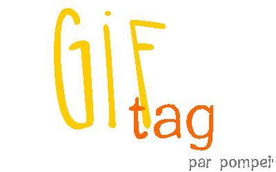 Gif Tag