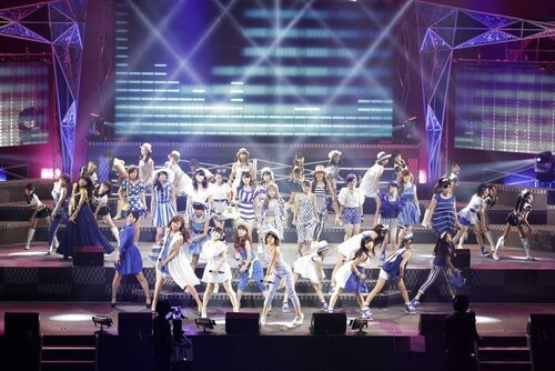 Hello! Project COUNTDOWN PARTY 2013 ~GOOD BYE & HELLO!~  au cinéma